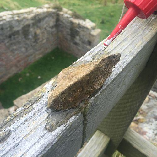 Is it Limestone?
