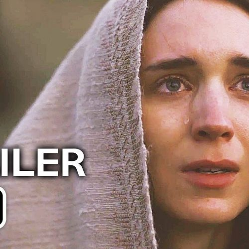 Video: Mary Magdalene Official Trailer #1 (2018) Rooney Mara, Joaquin Phoenix Drama Movie HD
