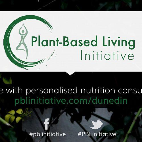 Plant-Based Living Initiative