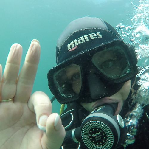 Video: Open Water Divers L3