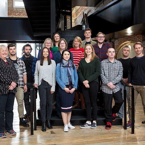 Dunedin 2019 SHIFT Cohort