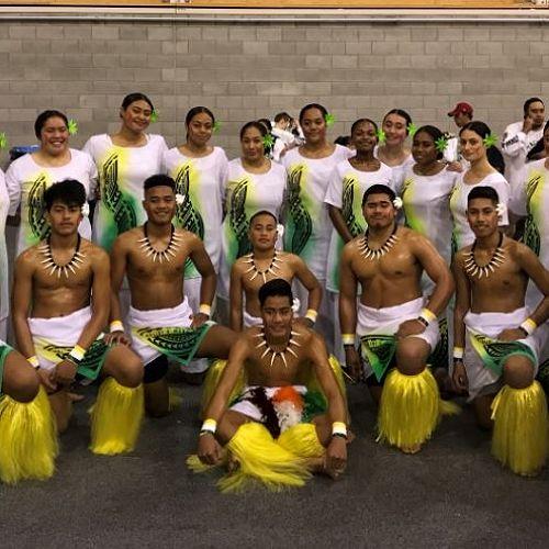 Samoan group