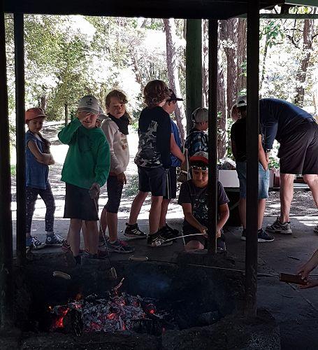 Year 4 Camp
