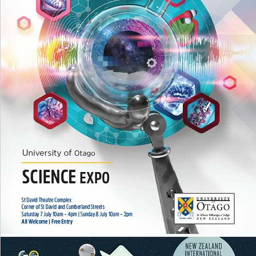 Science Expo 2018