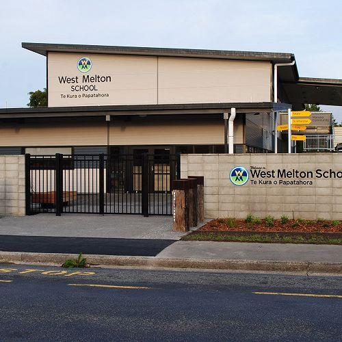 West Melton School