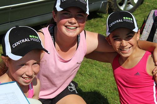 Temuka Transport Future Farmers Competition