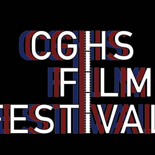 CGHS Film Festival Logo