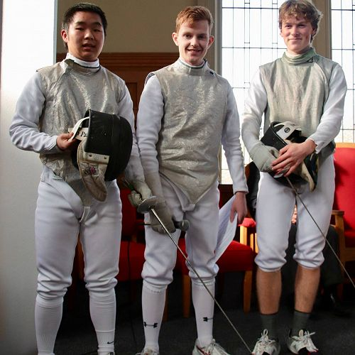 JMC Fencing
