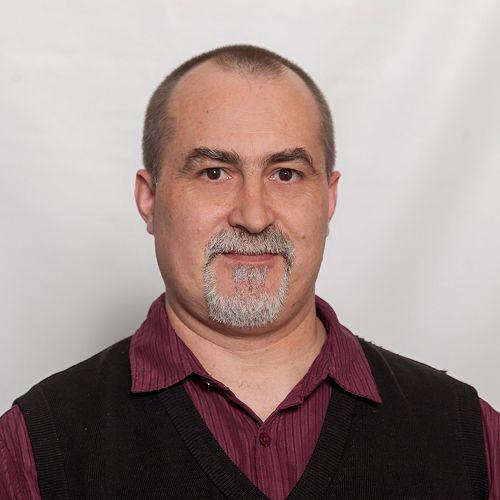 Mr. Troy Shoebridge - Digital Technology