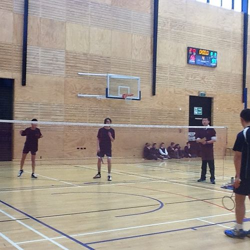 STAC Badminton