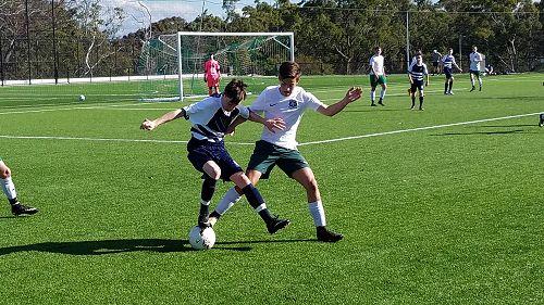 Kanga Cup 2018