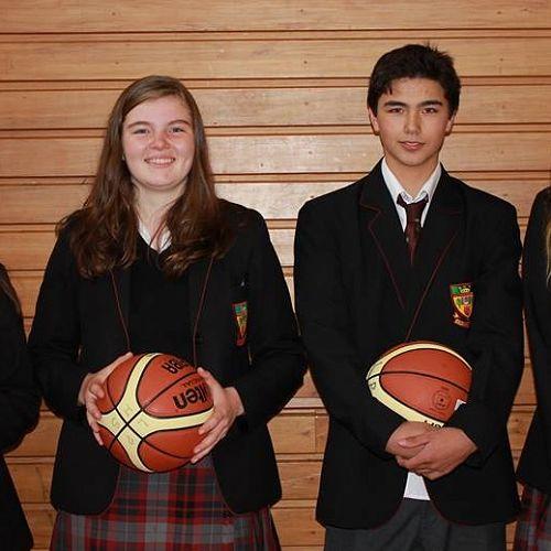 Otago Basketball Representatives