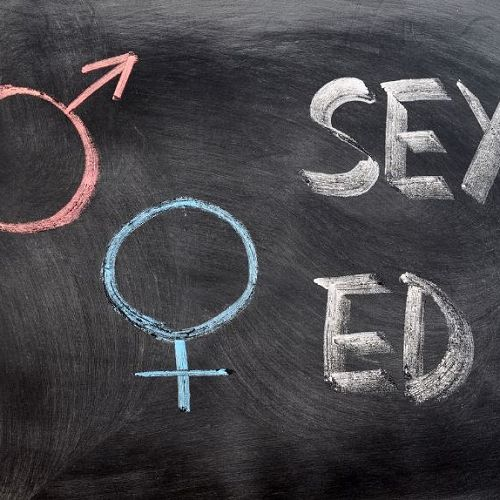 Sexuality Education at GHS