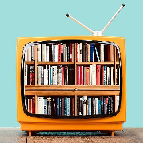 Books adapted to TV