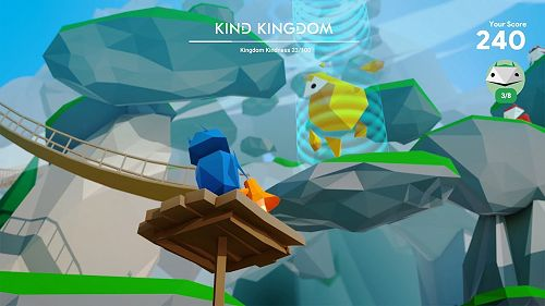 Video: Interland: Play your way to Internet Awesome