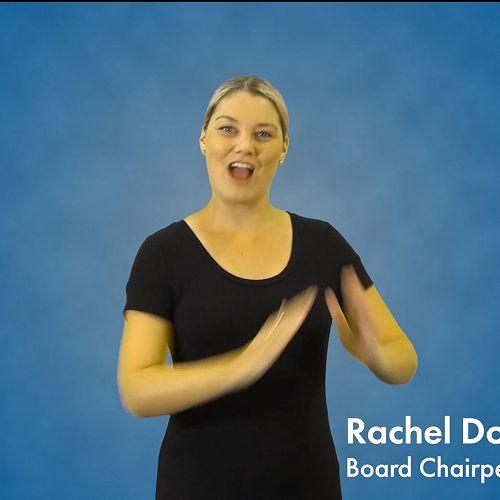 Video: Parents, whanau, Deaf community merger update