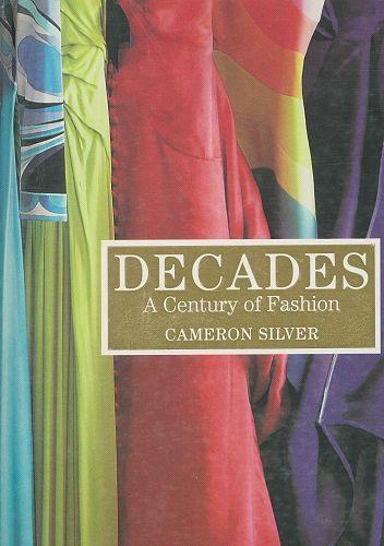 Decades: A Century of Fashion book cover