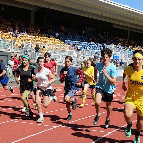 LPHS Athletics
