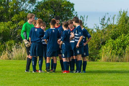 OBHS v Asquith Boys' High School