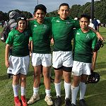 Auckland Rugby Union Intermediate Schools