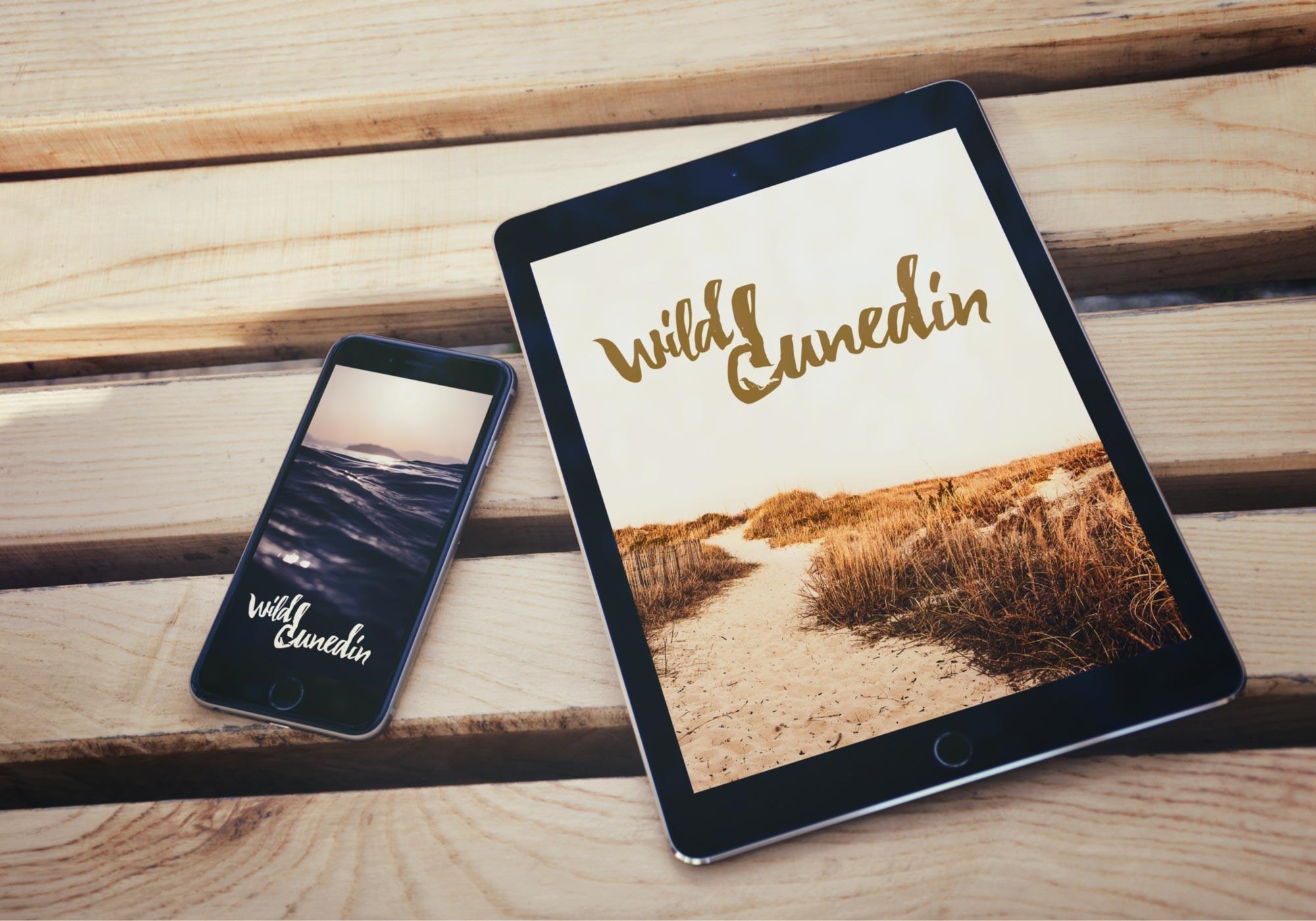 Wild Dunedin Brand Feature