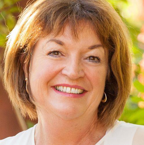 Sharon Keen