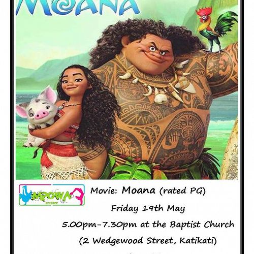 MPowa Movie Night