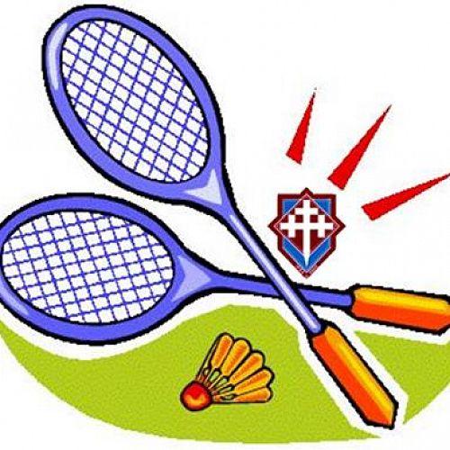 Kavanagh Badminton