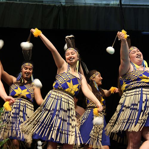 Tuwharetoa Festival 2018