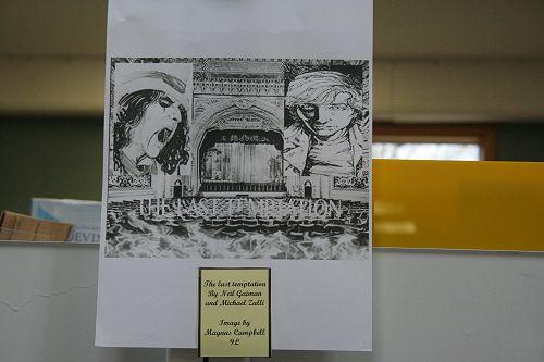 Fiction Presentation