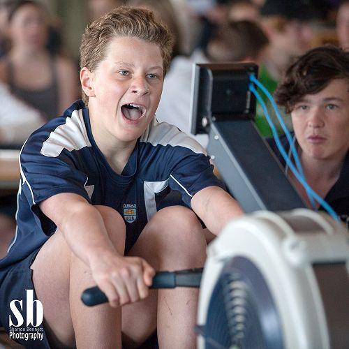 Otago Secondary Schools Indoor Rowing Championship