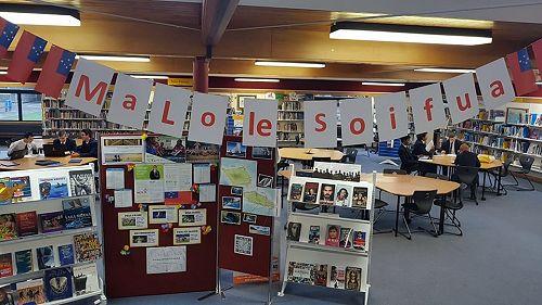 Celebrating Samoan Language Week