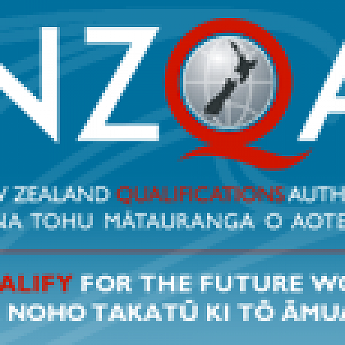 NZQA + Qualifications