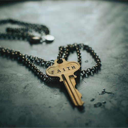 Key to faith
