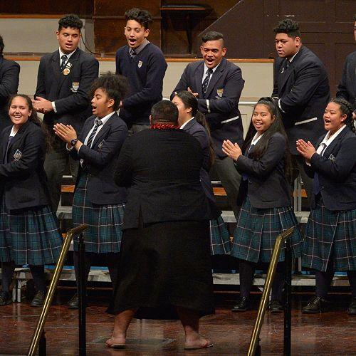 Cultural Chords Choir - The Big Sing 2016
