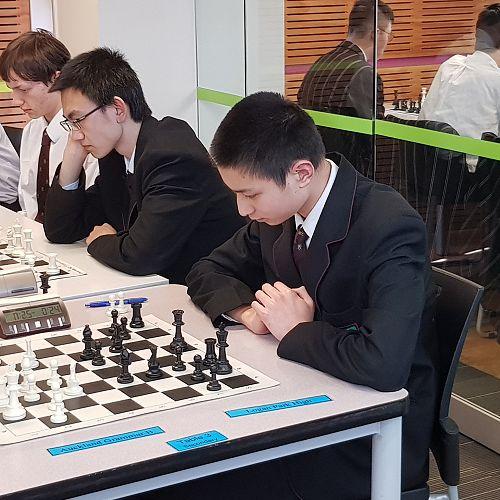 Chess Nationals
