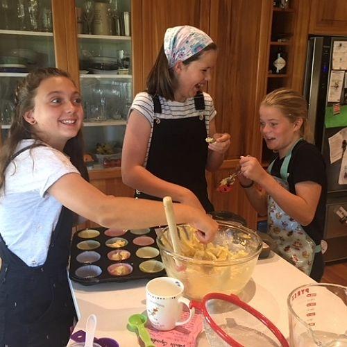 Cupcake Fundraiser