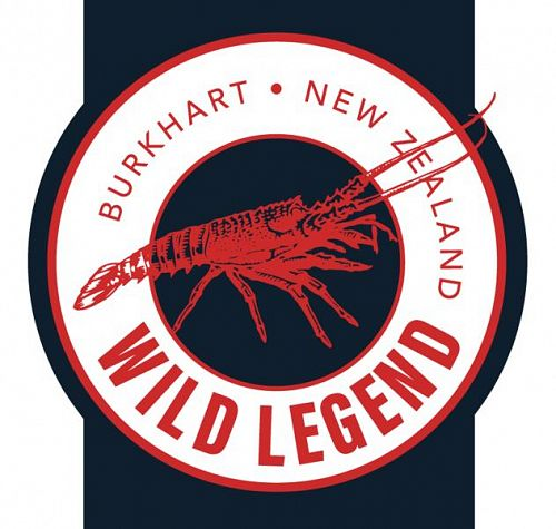 The white ring variation makes Burkhart Wild Legend stand out.