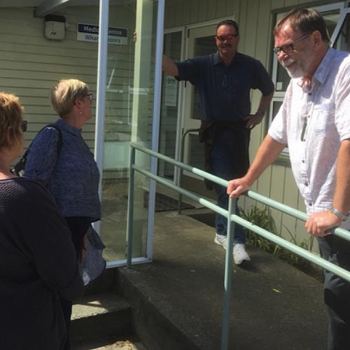 Video: New office opens in Wellington