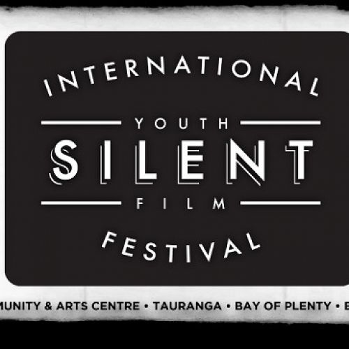 Youth Silent Film Festival