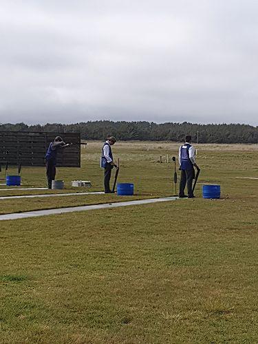 Clay Target Southland Intercollegiate Championship