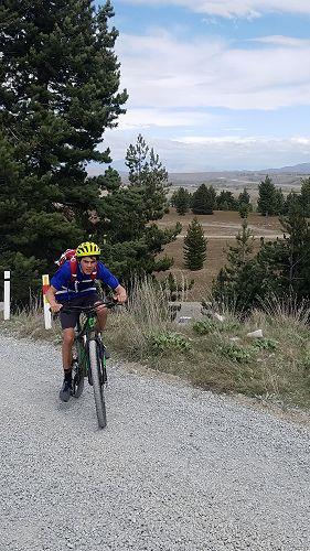 12ODR Cycle Trip