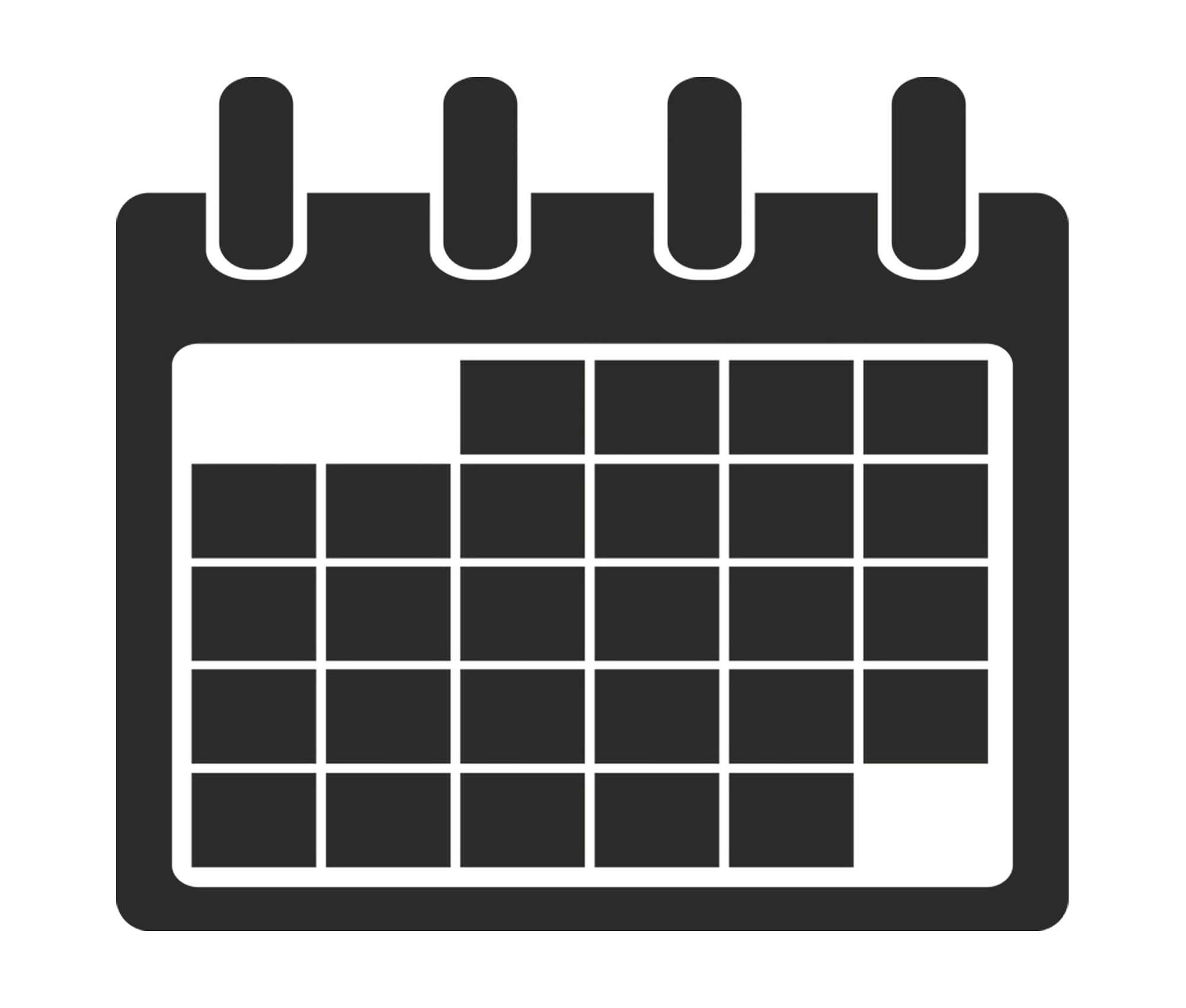 School Calendar 2019 - Term 3 - Homepage
