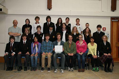 Group Photo 3/2