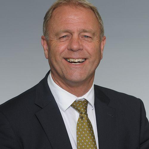 Mike Vannoort