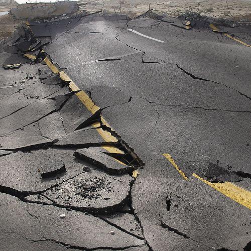 Earthquake Safety at Hagley
