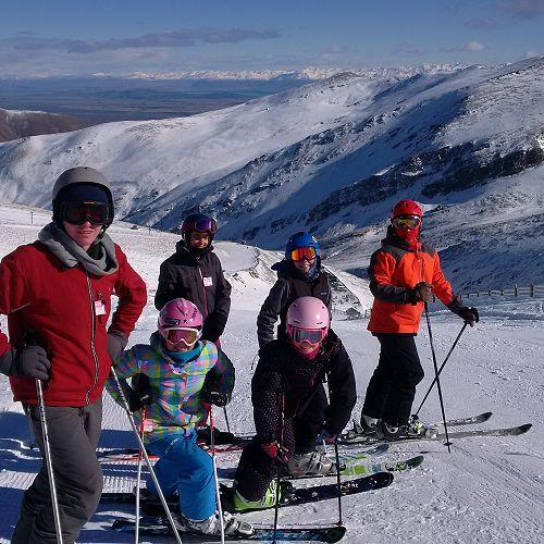 Ski Academy - 2016