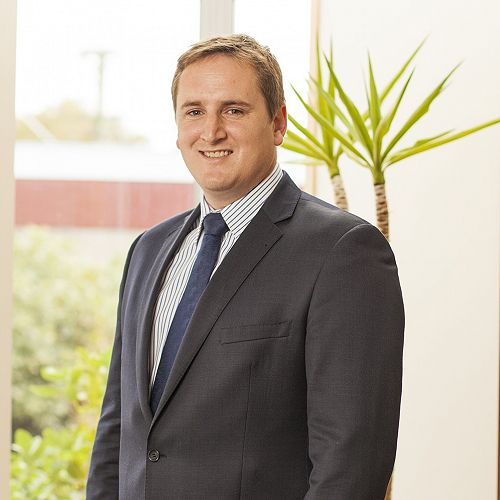 Greg Easton - Chairperson OBHS Foundation