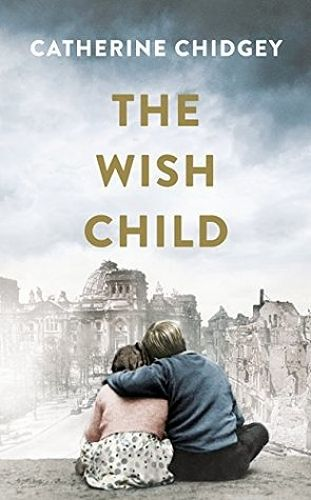 The Wish Child UK cover Chatto & Windus July (2017