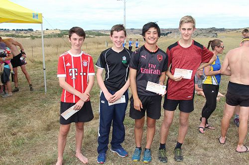 Otago Orienteering Championships